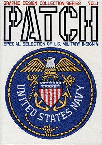 9784877080105: Patch: Special Selection of U.S. Military Insignia