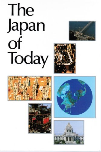 Japan of Today: International Society for