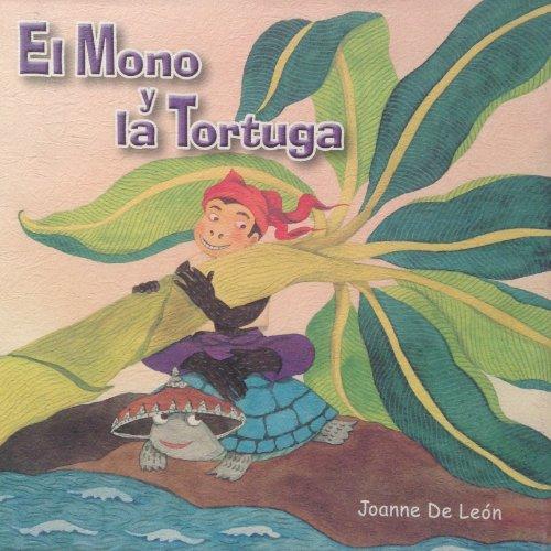 9784880125350: El Mono y la Tortuga (The Monkey and the Tortoise) (Spanish Edition)
