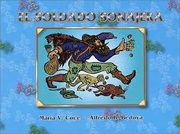 9784880125800: El Soldado Sonajera (Spanish Edition)