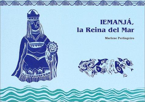 9784880126388: Iemanja, La Reina Del Mar (Spanish Edition)
