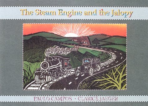The Steam Engine and the Jalopy: Campos and Jaeger