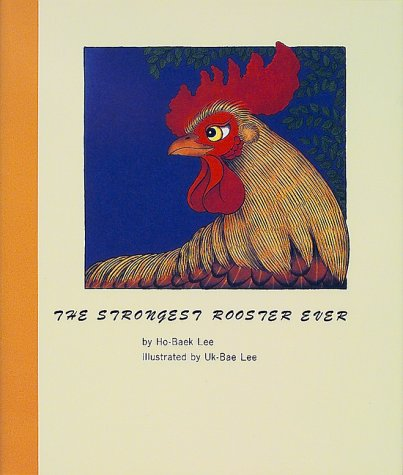 9784880129761: The Strongest Rooster Ever
