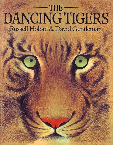 9784880129891: THE DANCING TIGERS (1999) ISBN: 4880129895 [Japanese Import]