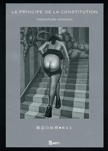 9784883751198: Le Principe de la Constitution Illustrations of Yoshifumi Hayashi /Anglais