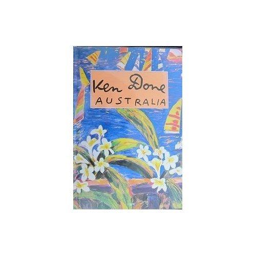 Ken Done: Australia: Done, Ken