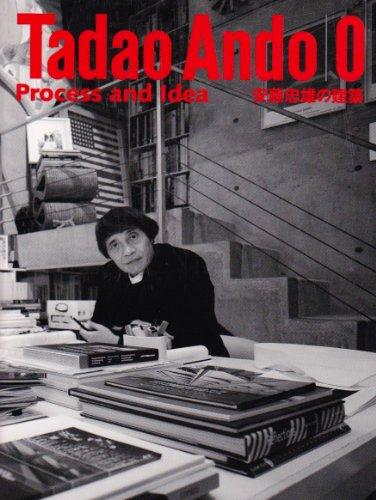 9784887063099: Tadao Ando: Process and Idea