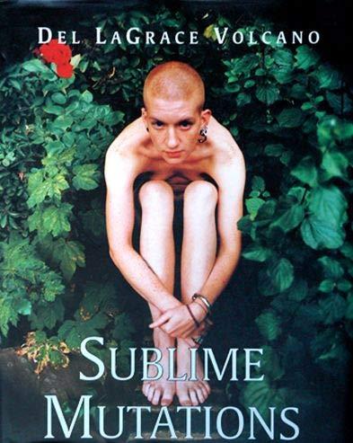 9784887691353: Sublime Mutations