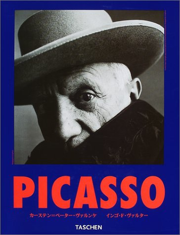 9784887830226: Pablo Picasso (Taschen jumbo series) (2001) ISBN: 488783022X [Japanese Import]