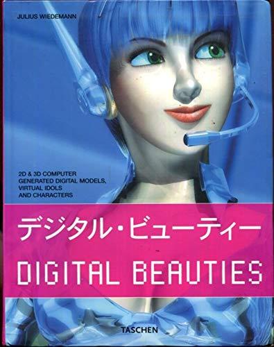 9784887830844: Digital Beauty (Taschen, photo series) (2002) ISBN: 488783084X [Japanese Import]