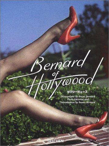9784887831353: セクシーミューズ―Bernard of Hollywood.The Ultimate Pin-up Book