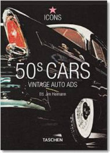 9784887831810: Cars of the 50's Icon Japanese