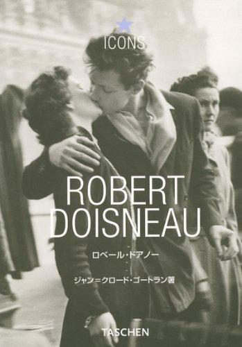 9784887832336: Robert Doisneau (Icon Series) (2003) ISBN: 4887832338 [Japanese Import]
