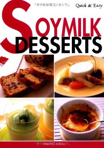 9784889961683: Soymilk Desserts