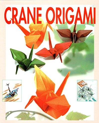 9784889962246: Crane Origami