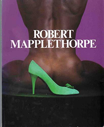 Robert Mappelthorpe: Mappelthorpe, Robert
