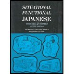 Situational Functional Japanese: Vol 2