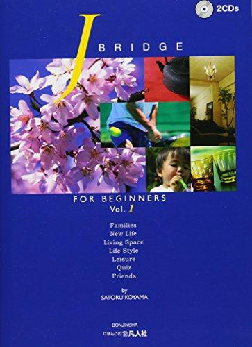 9784893586957: J.Bridge for Beginners Vol.1 (+2CDS)