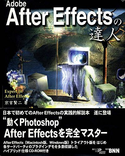 9784893696625: Adobe After Effectsの達人