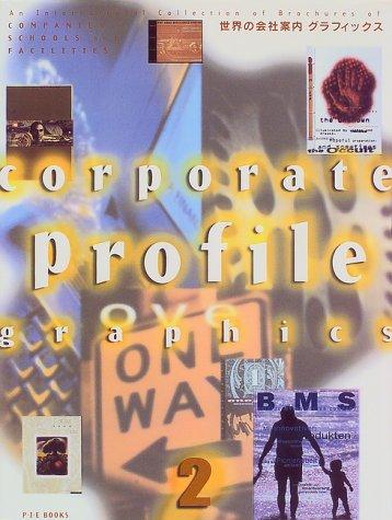 9784894440418: Corporate Profile Graphics 2