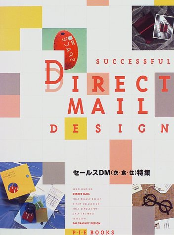 9784894440517: Successful Direct Mail Design