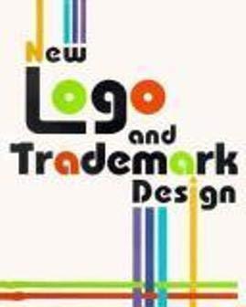 New Logo and Trademark Design: Pie Books, Pie