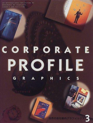 Corporate Profile Graphics: Pie Books