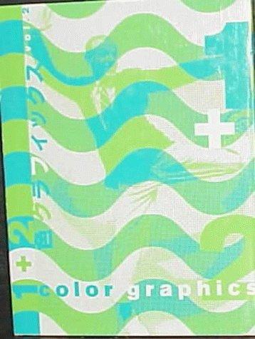 1 + 2 Color Graphics: Pie Books