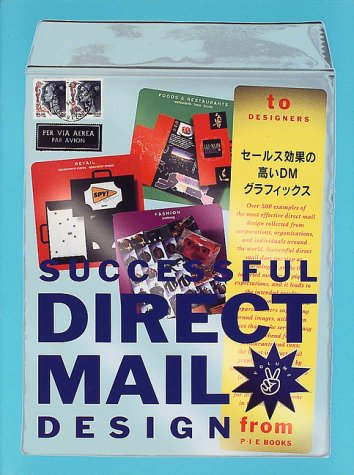 9784894441149: Successful Direct Mail Design: v. 2