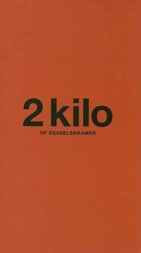 2 Kilo of KesselsKramer **SIGNED**: Eric Kessel