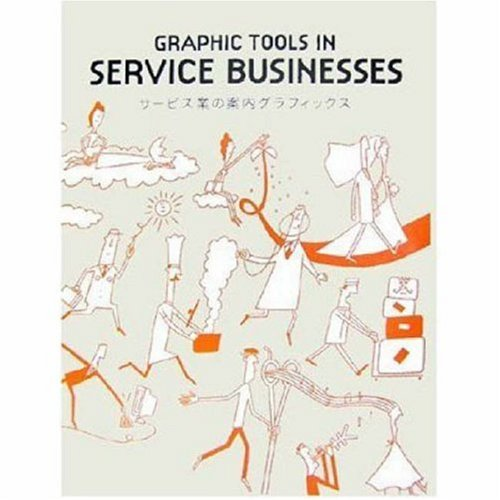 Graphic Tools in Service Businesses.