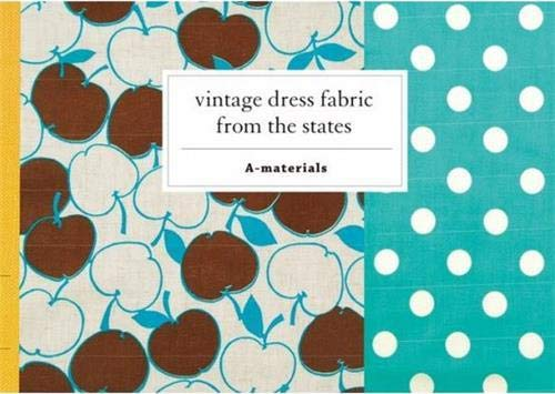 9784894447806: Vintage Dress Fabric from the States