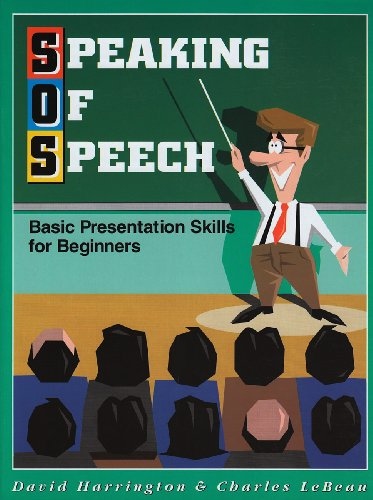 SPEAKING OF SPEECH