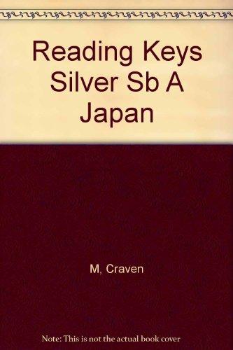 9784895854351: Reading Keys Silver Sb A Japan