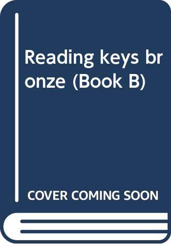 9784895854368: Reading Keys Silver Sb B Japan