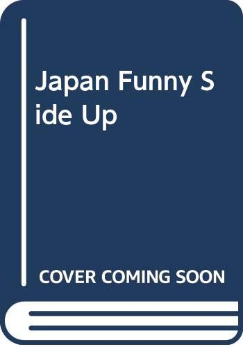 9784896842043: Japan Funny Side Up