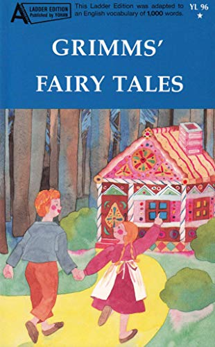 9784896843187: Grimms' Fairy Tales
