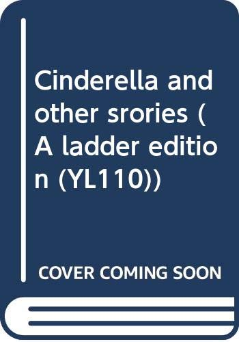 9784896843828: Cinderella and other srories (A ladder edition (YL110))