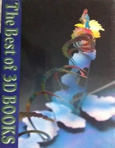 Best of 3d Books: Yokoyama, Tadashi