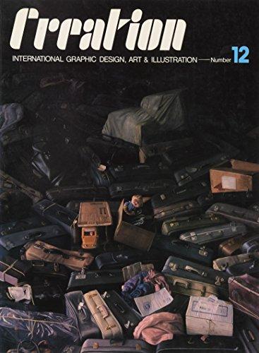9784897371481: Creation: 12 (International Graphic Design, Art & Illustration, No 12)