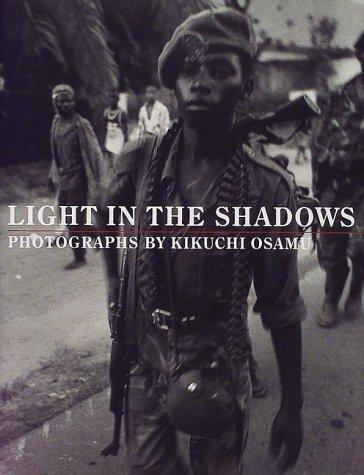 9784898150153: Osamu Kikuchi: Light in the Shadows (Japanese Edition)