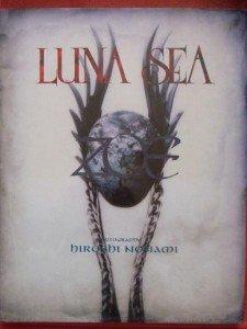 9784900343733: ゾイ―LUNA SEA〈上巻〉