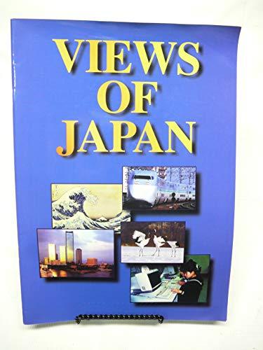 9784900849174: Views of Japan (English edition)