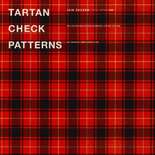 9784900852938: Tartan Check Patterns