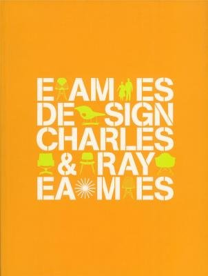 Ray and Charles Eames: Eames Design (Japanese: Eames, Charles and