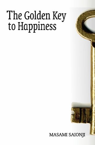 9784901719001: The Golden Key to Happiness