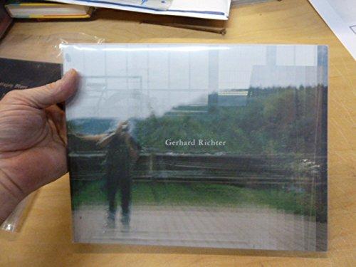 Richter Gerhard (9784902070231) by Minoru Shimizu; Gerhard Richter
