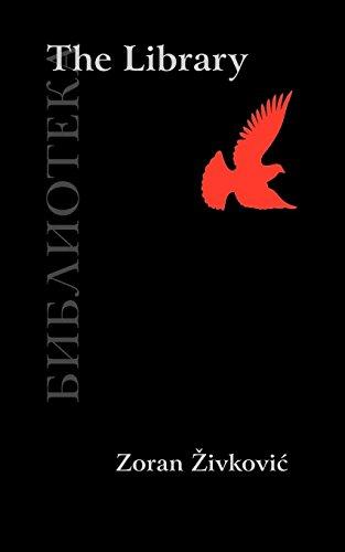 The Library (Paperback): Zoran Zivkovic