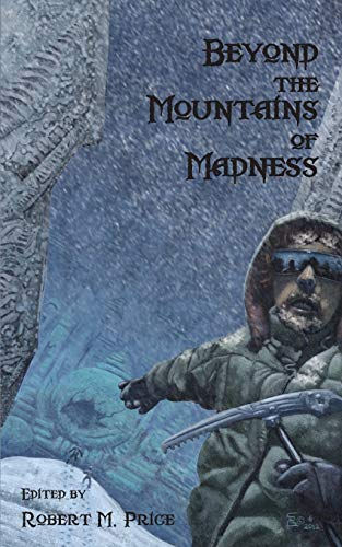 9784902075700: Beyond the Mountains of Madness