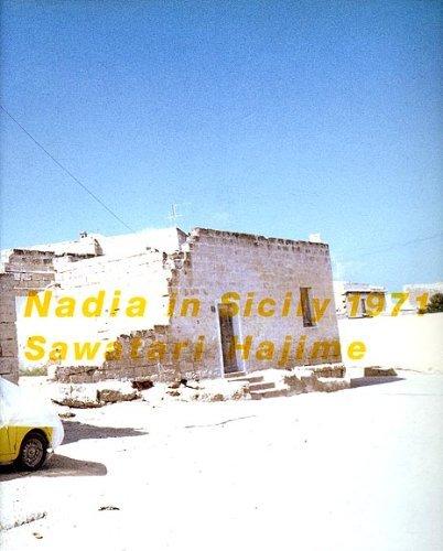 9784902137323: Nadia in Sicily 1971